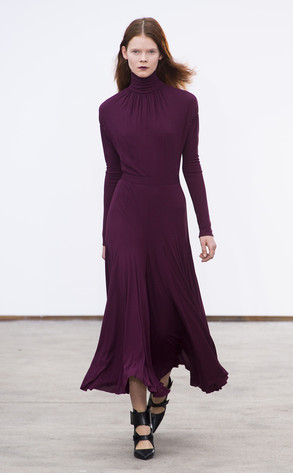 Derek Lam, Fall 2013, New York Fashion Week