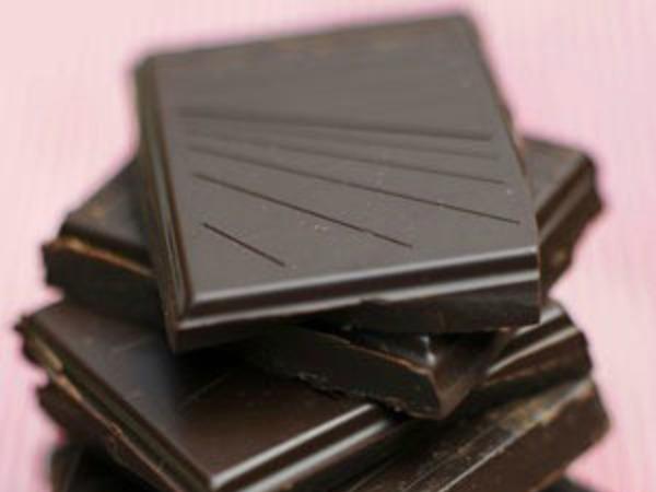8 razones para amar, aún más, el chocolate
