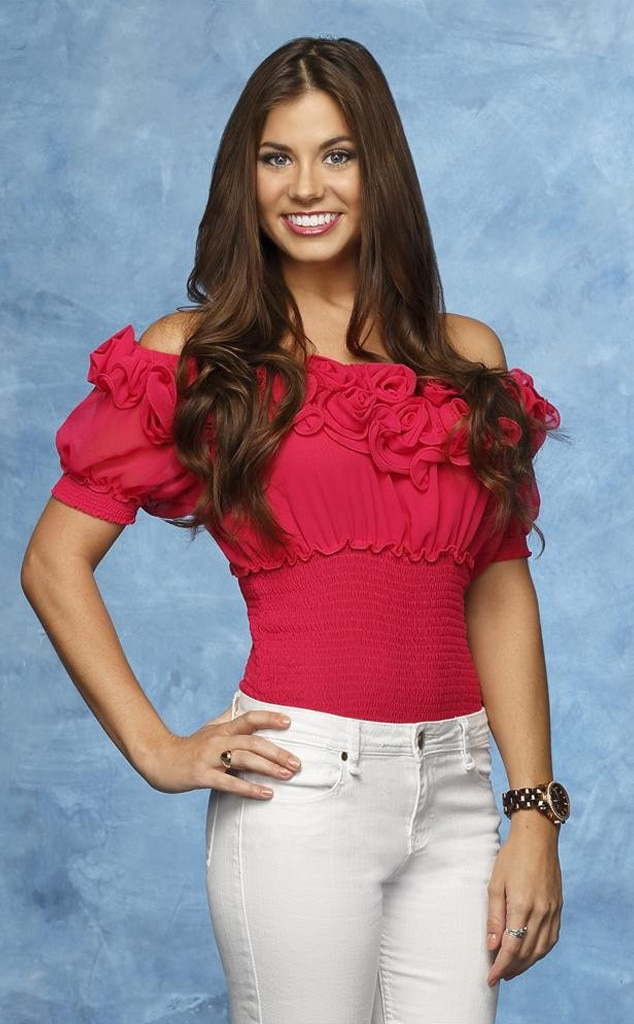 Amy L, The Bachelor