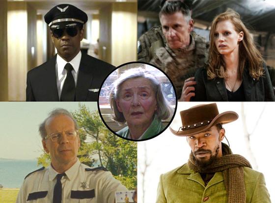 Oscar Poll: Original Screenplay