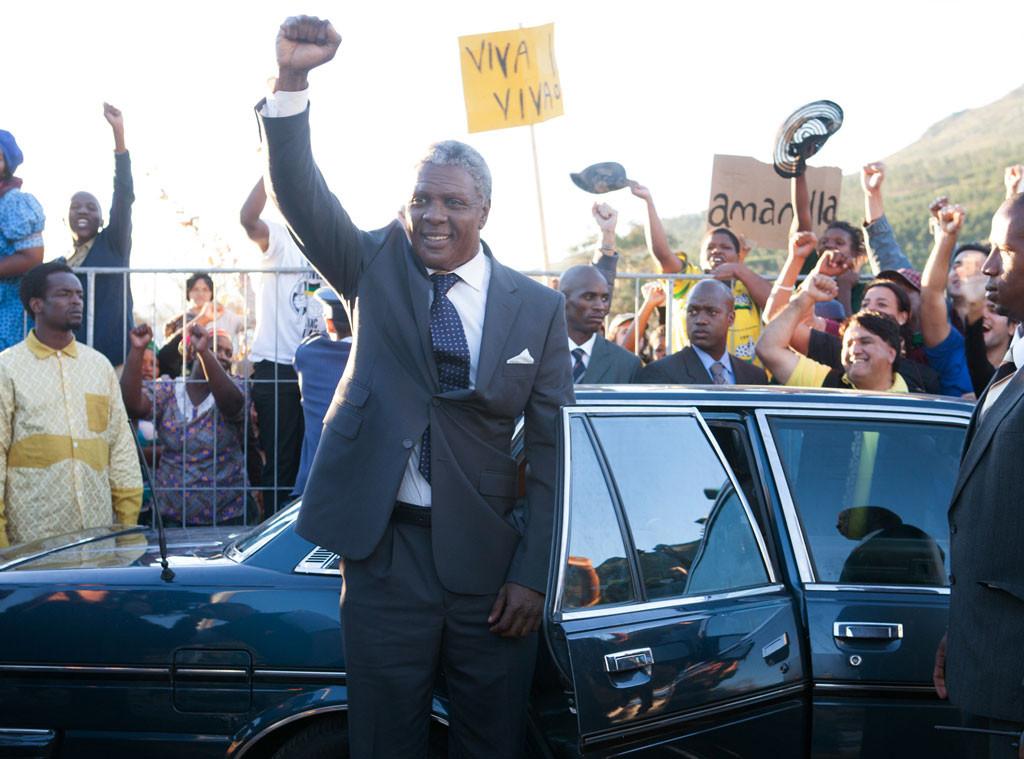 Idris Elba, Mandela: Long Walk to Freedom