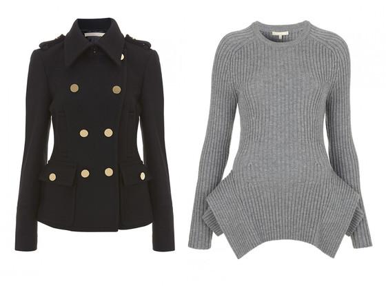 Gwyneth Paltrow, Goop, Jacket, Sweater