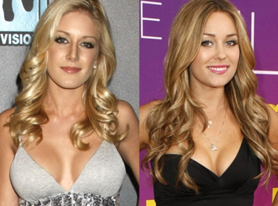 Lauren from the hills sex scandal