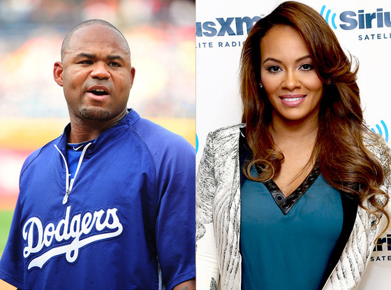 Evelyn Lozada, Carl Crawford
