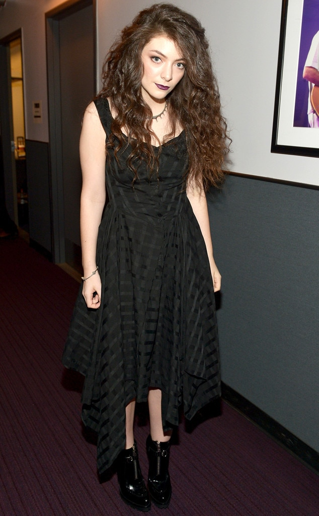Lorde, The GRAMMY Nominations Concert Live!! Countdown
