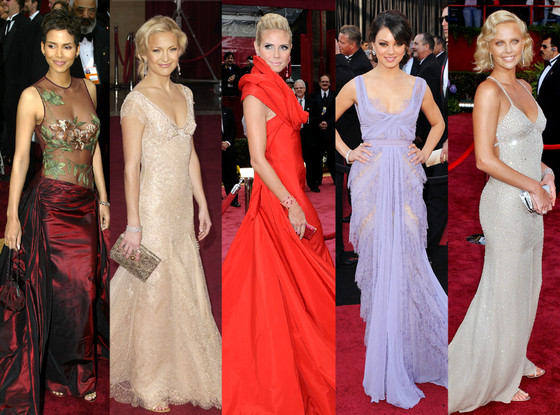 Best of the Best, Dresses