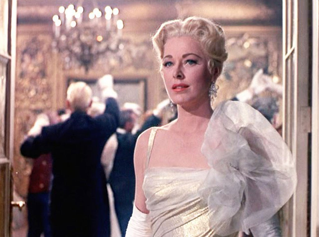 Baroness, Sound of Music, Eleanor Parker