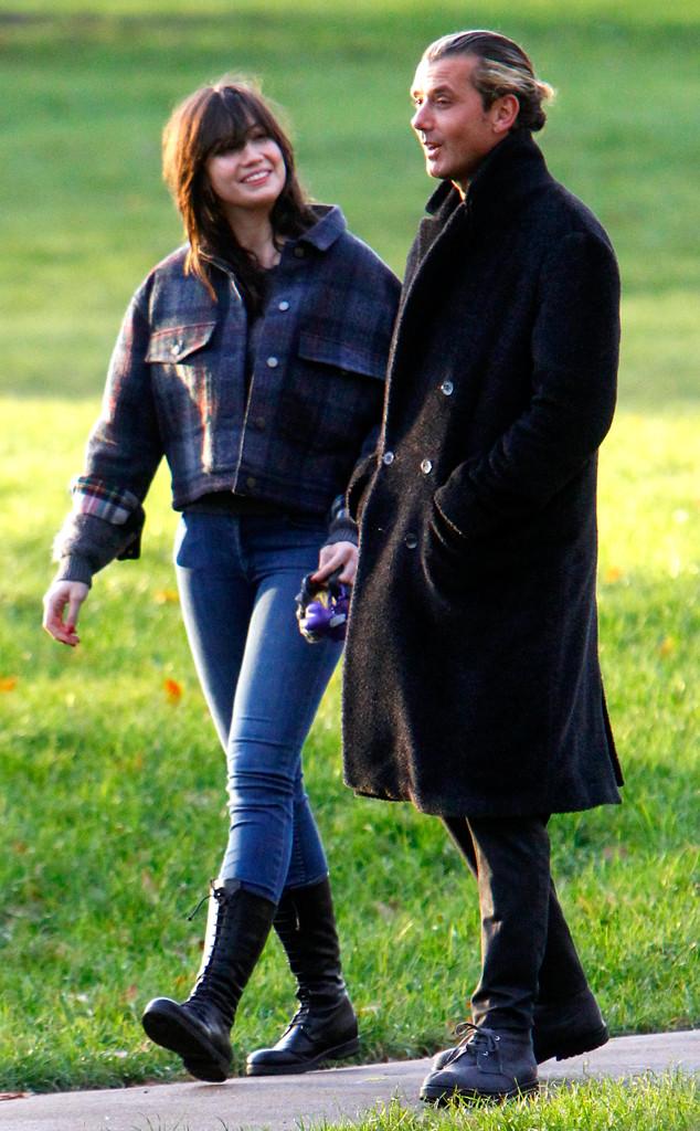 Daisy Lowe, Gavin Rossdale