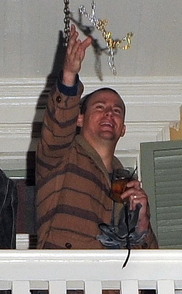 Channing Tatum, Superbowl