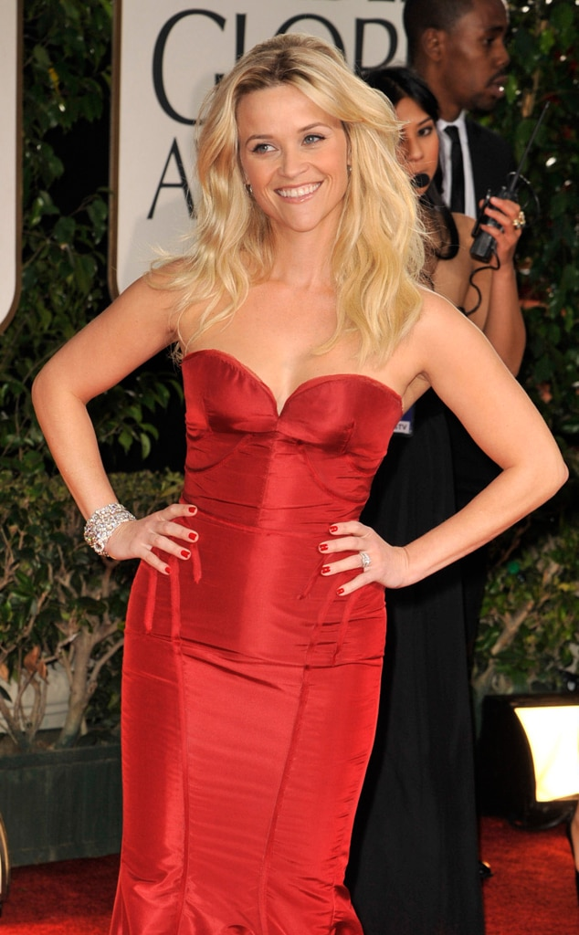 Reese Witherspoon, Crop Dead Gorgeous Puzzle 3 Reveal