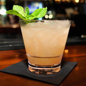 Oscar Cocktail