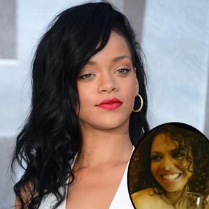 Rihanna, SVU