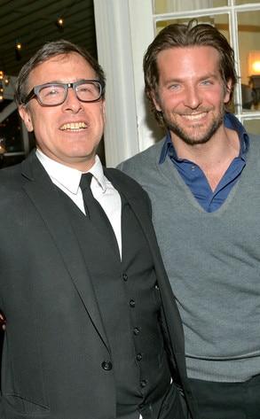 David O. Russell, Bradley Cooper