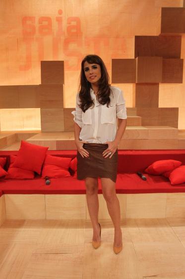melhores looks da semana, Fernanda Lima, Carol Ribeiro