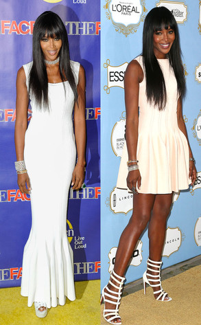 17+ best images about Azzedine Alaia on Pinterest ...  Naomi Campbell Alaia Dress