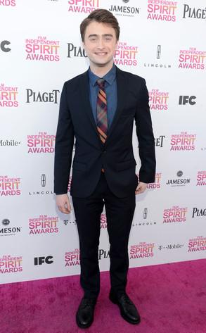 Independent Spirit Awards, Daniel Radlciffe