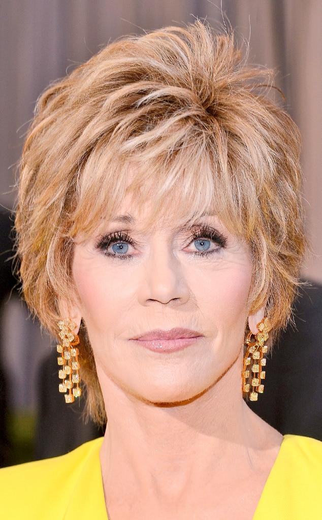 Jane Fonda, Oscars 2013