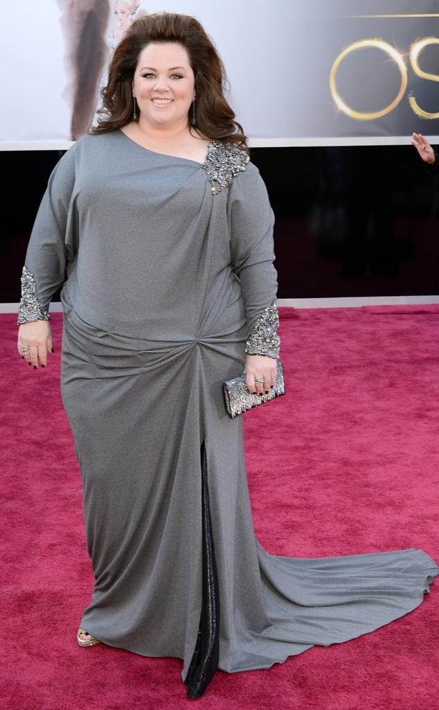 Melissa McCarthy, Oscars 2013