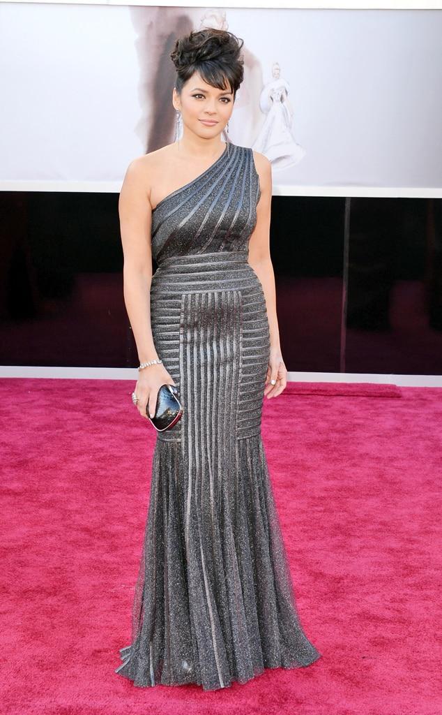 Norah Jones, Oscars 2013