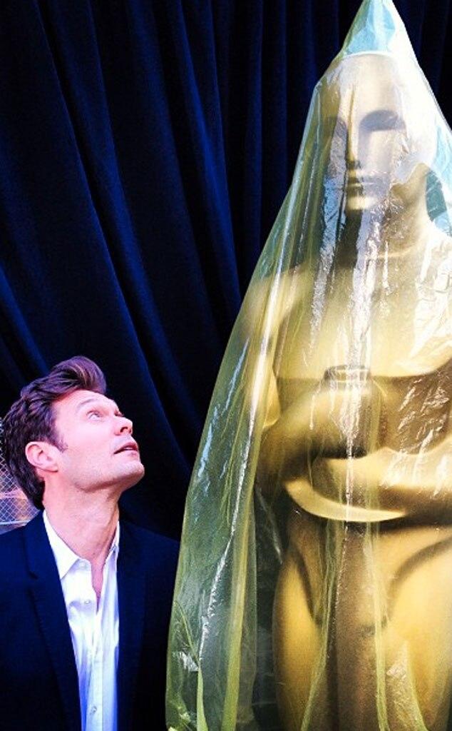 All Access Oscars 2013