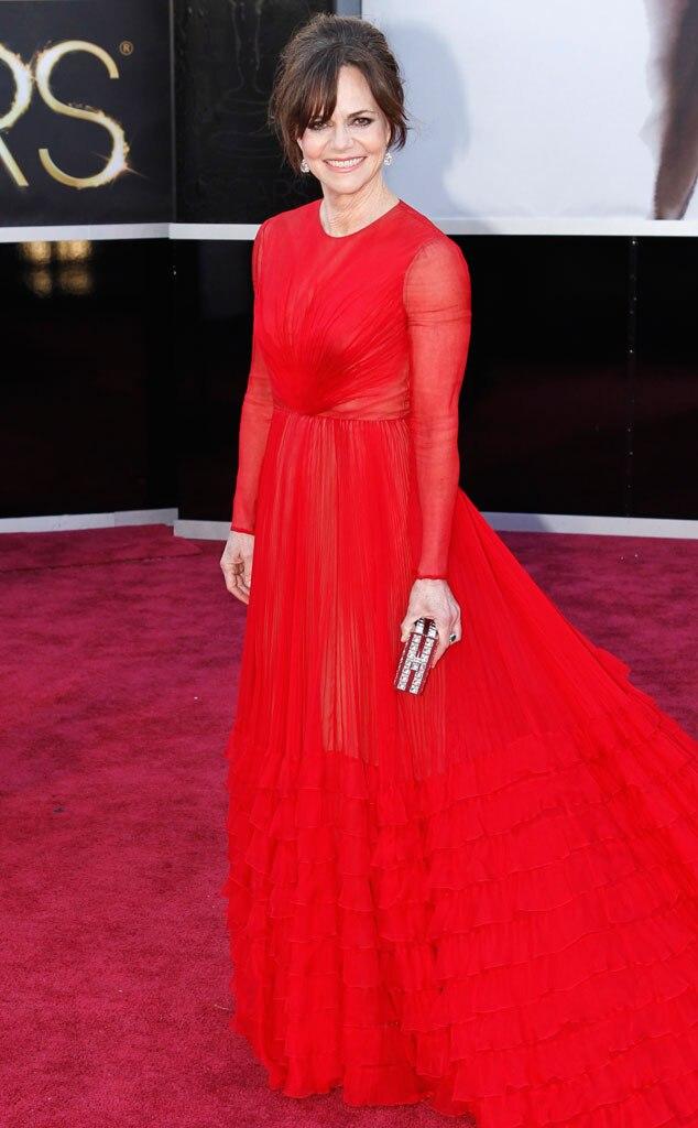 Sally Field, Oscars 2013
