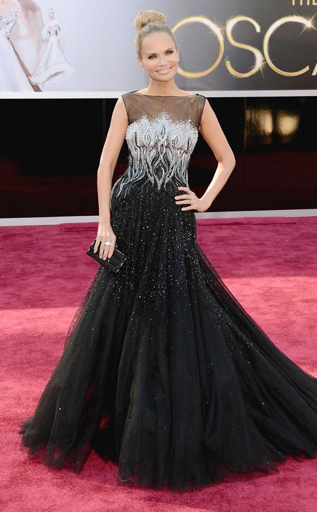 Kristin Chenoweth, Oscars 2013