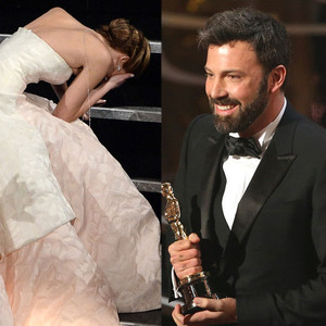 Best + Worst, Jennifer Lawrence, Ben Affleck