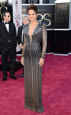Halle Berry, Oscars 2013