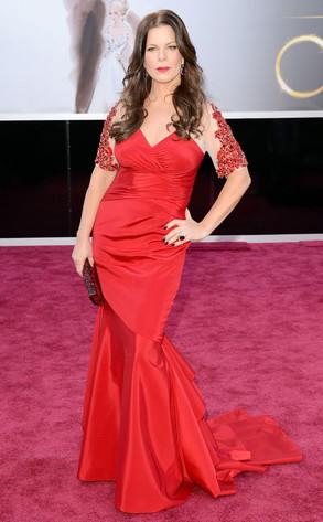 Marcia Gay Harden, Oscars 2013