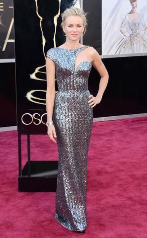 Naomi Watts, Oscars 2013