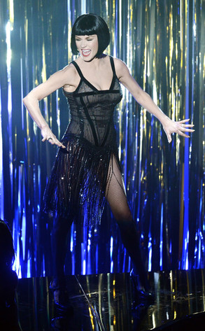 2013 Oscars Show, Catherine Zeta-Jones