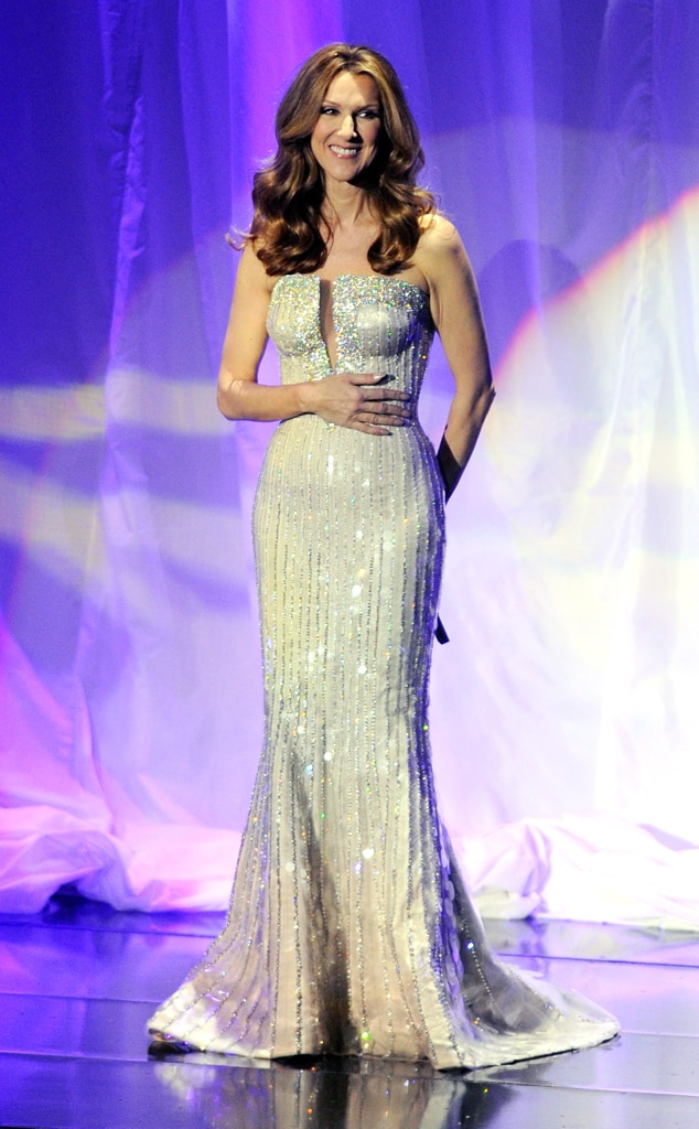 Celine Dion, Las Vegas