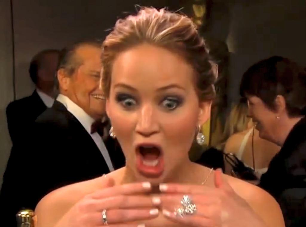 Jennifer Lawrence, Good Morning America