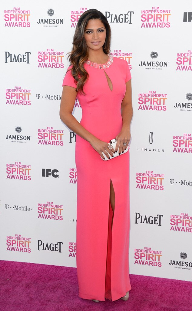 Independent Spirit Awards, Camila Alves