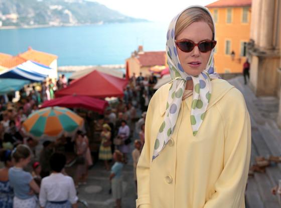 Nicole Kidman, Grace of Monaco