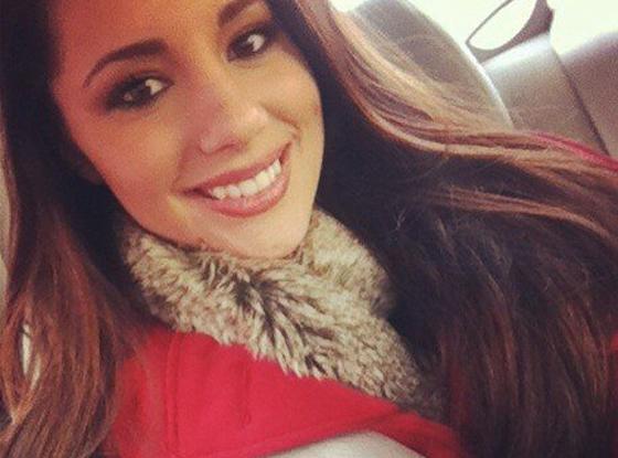 Melissa King, Miss Delaware Teen USA