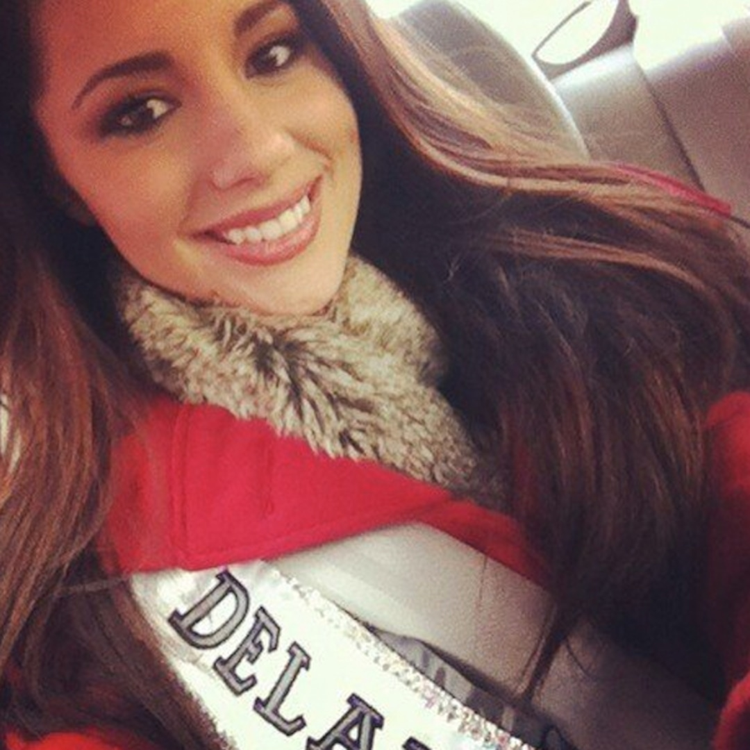 Miss Delaware Teen Usa Melissa King Offered New Titlefrom -1634