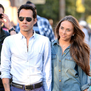 Marc Anthony, Chloe Green