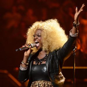 Zoanette Johnson, American Idol