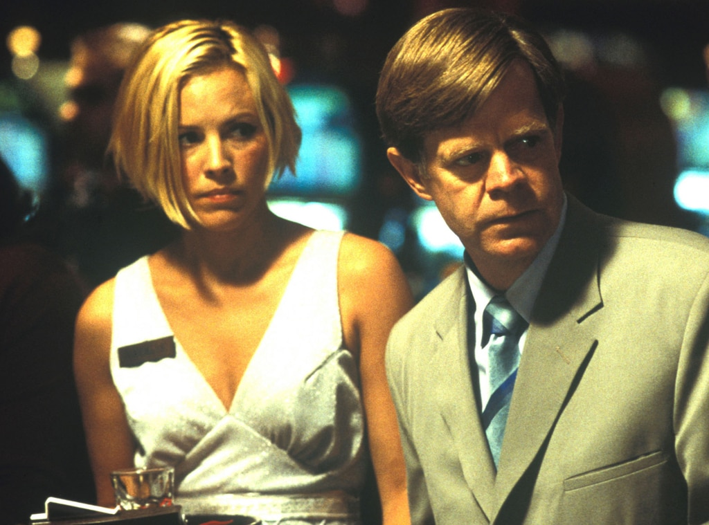 Maria Bello, William H. Macy, The Cooler