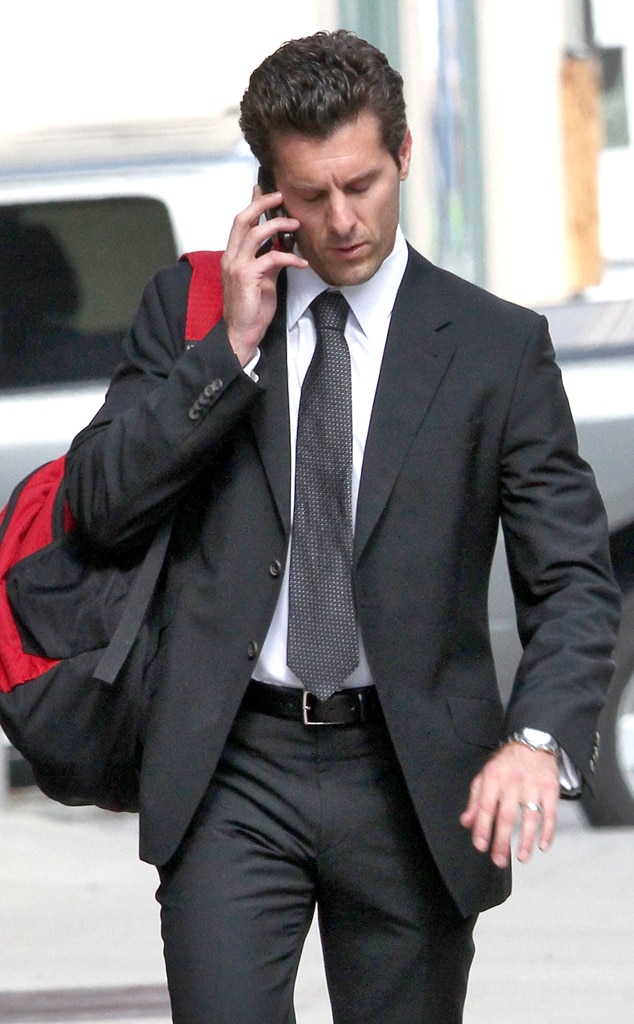 Jason Hoppy Still Wearing Wedding Ring 14 Months After Splitting