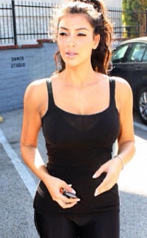 Kardashians TBT