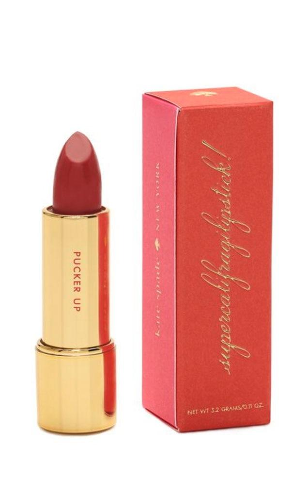 Kate Spade lipstick