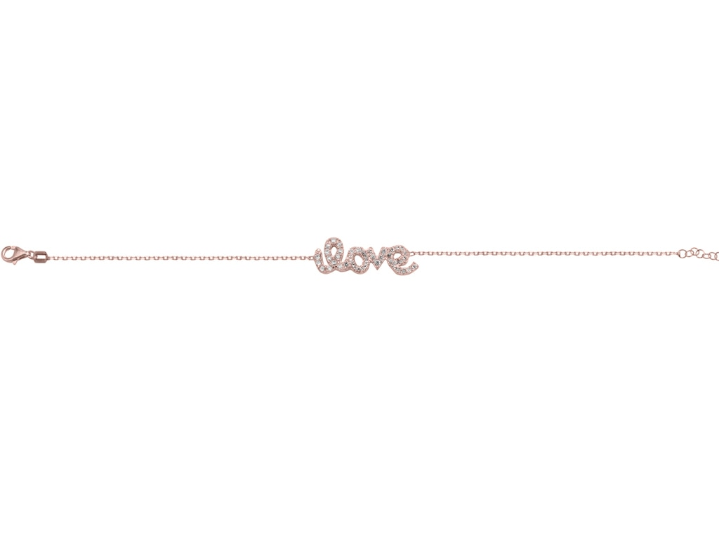 Deonli Love Bracelet
