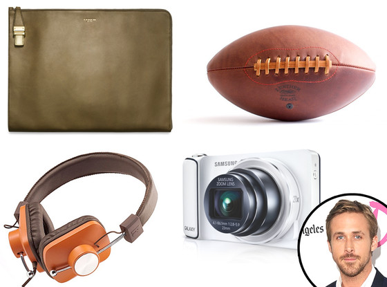 Valentines Day Gift Guide for Guys