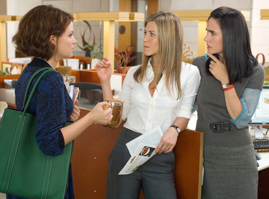 He's Just Not That Into You, Ginnifer Goodwin, Jennifer Aniston, Jennifer Connelly