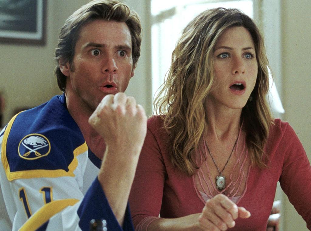Jennifer Aniston, Bruce Almighty