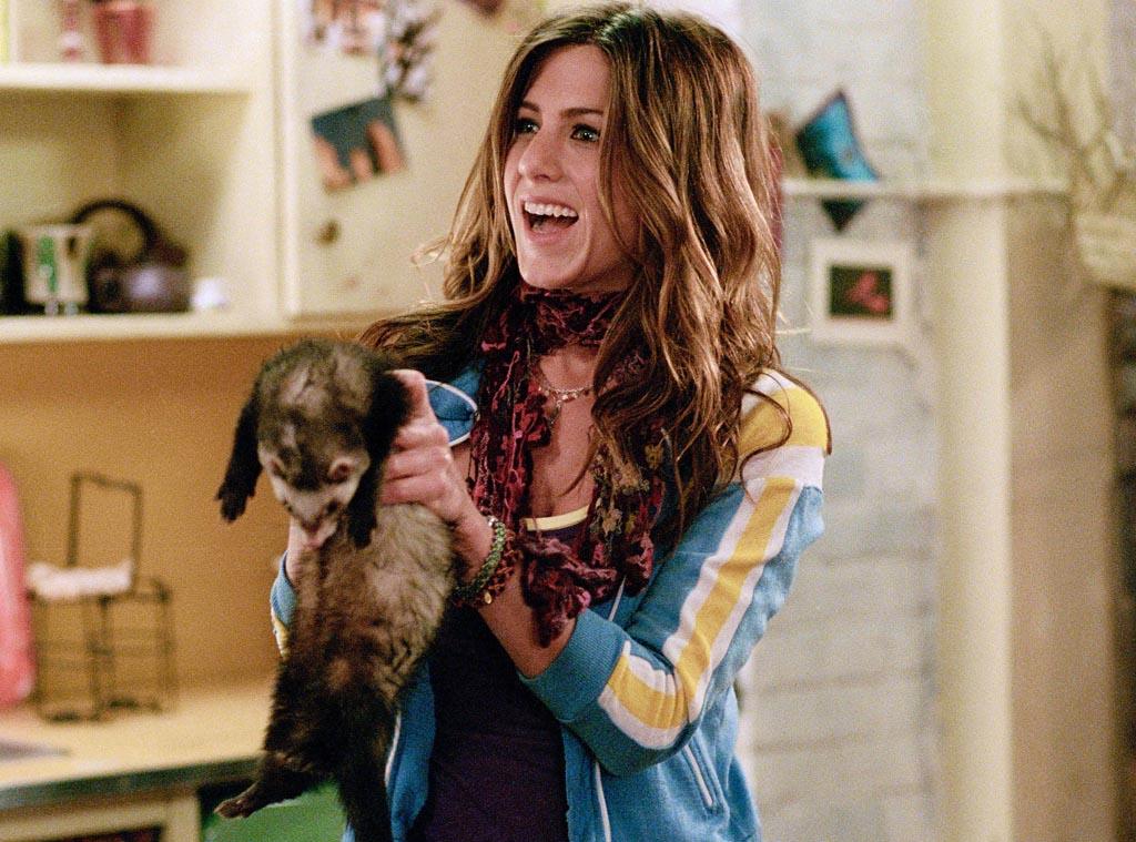 Jennifer Aniston, Along Came Polly