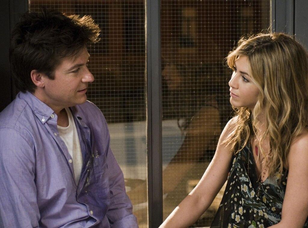 Jennifer Aniston, Jason Bateman, The Switch