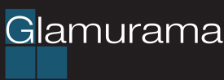 Glamurama logo small